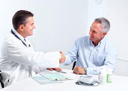 консультация гастроэнтеролога