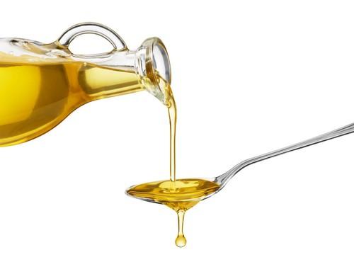масло из семян