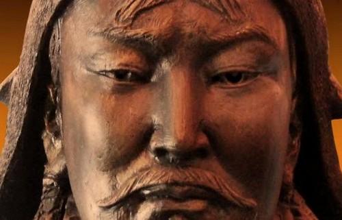 ченгиз хан