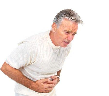 Симптомы описторхоза у мужчин