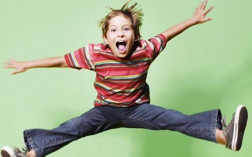 смена настроения и быстрая утомляемость у ребенка