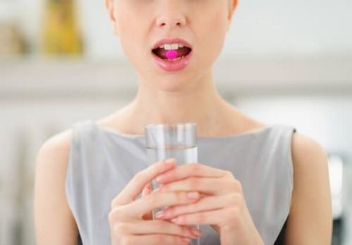 схема лечения кормящей от глистов