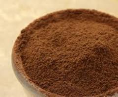 рецепт с какао