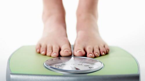 потеря веса признак заражения
