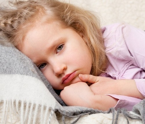 признаки заражения аскаридами у детей
