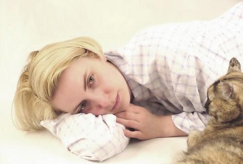 симптомы паразитарного заболевания