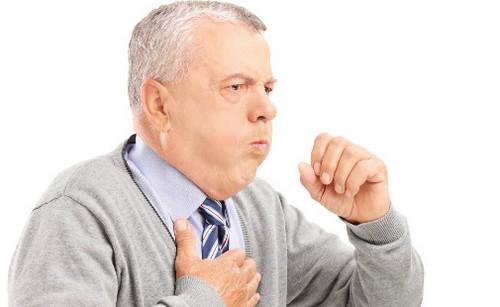 симптомы паразитов в легких