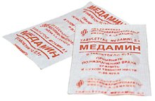 медамин упаковка